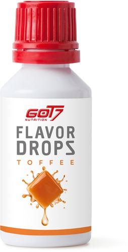 GOT7 Flavor Drops Toffee (30 ml)