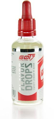 GOT7 Flavor Drops Sweet Lemon (50 ml)