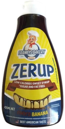 Franky´s Bakery Zerup Chocolate Banana (425 ml)