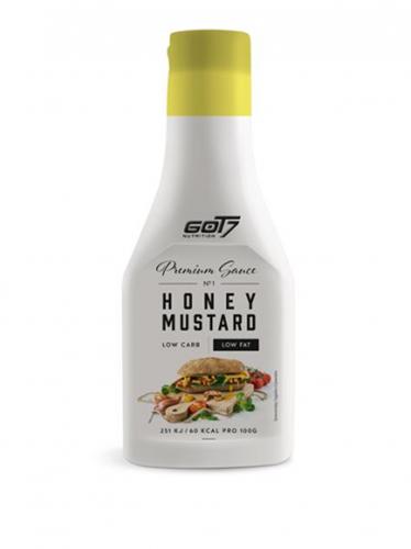GOT7 Premium Sauce Honey Mustard (285 ml)
