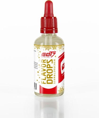 GOT7 Flavor Drops Schmalzkuchen (50 ml)