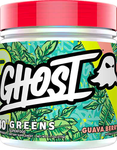Ghost Greens Guava Berry (315 gr)