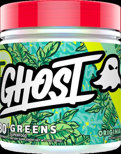 Ghost Greens Original (285 gr)