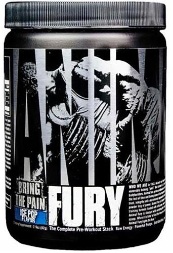 Animal Fury Ice Pop (480 gr)