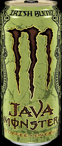 Monster Java Irish Blend (1 x 443 ml)