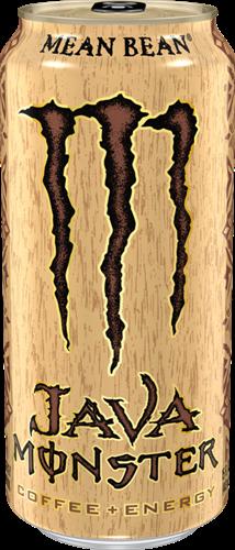 Monster Java Mean Bean (1 x 443 ml)