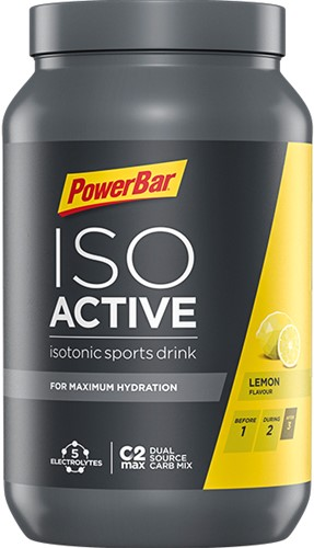 IsoActive Lemon (1320 gr)