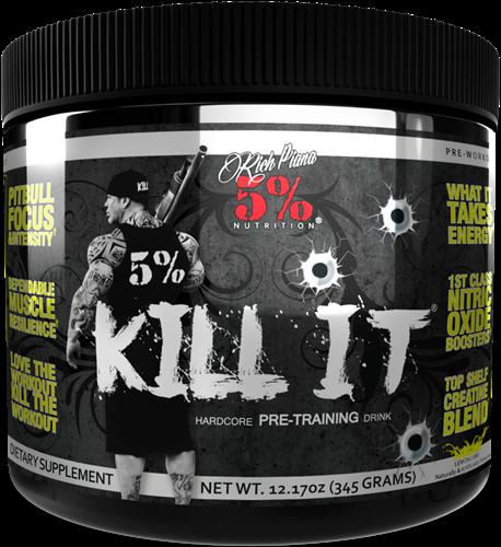 Kill It (345 gr)