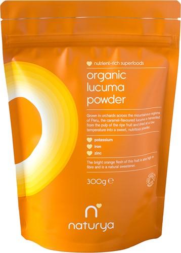 Naturya Organic Lucuma Powder (300 gr)