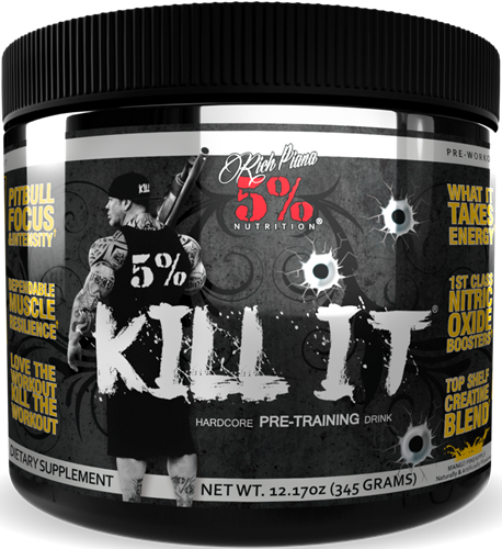 Kill It Mango Pineapple (345 gr)