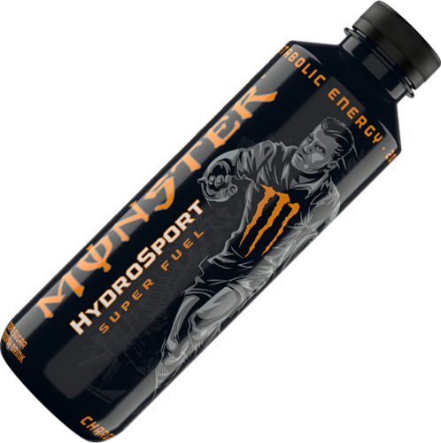 Monster HydroSport Charge (1 x 650 ml)