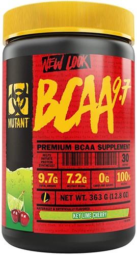 Mutant BCAA 9.7 Key Lime Cherry (348 gr)