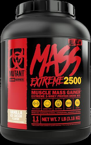 Mutant Mass Extreme 2500 (3178 gr)