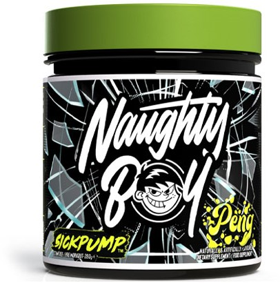 Naughty Boy Sickpump Peng (390 gr)