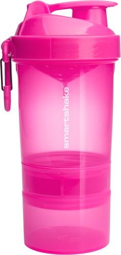 Original2GO Neon Pink (600 ml)
