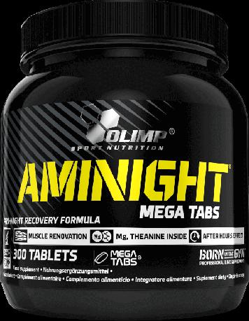 Olimp Aminight Mega Tabs (300 tabs)