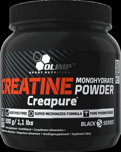 Olimp Creapure Creatine Monohydrate (500 gr)