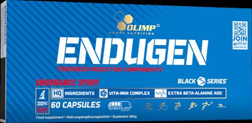 Olimp Endugen (60 caps)