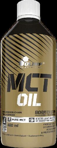 Olimp MCT Oil (400 ml)