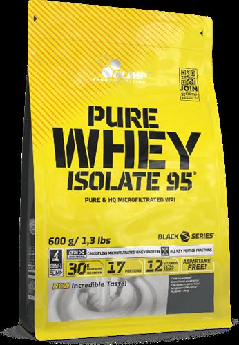 Olimp Pure Whey Isolate 95 Chocolate (600 gr)