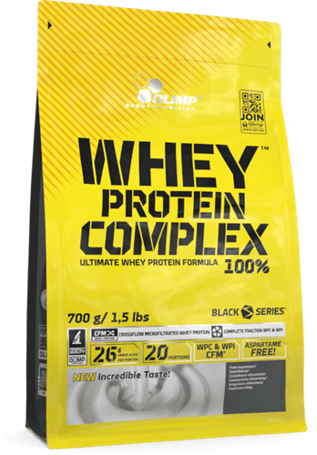 Olimp Whey Protein Complex Blueberry (700 gr)