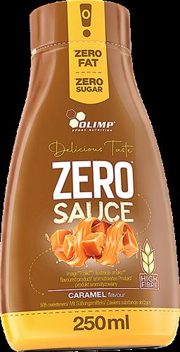 Olimp Zero Sauce Caramel (250 ml)