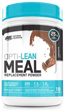 Opti-Lean Meal Replacement Chocolate (954 gr)