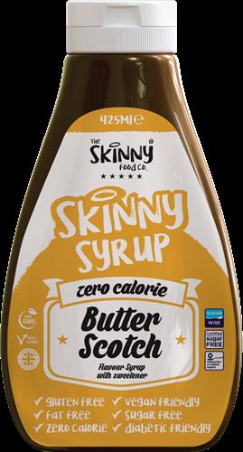 Skinny Syrup Butterscotch (425 ml)
