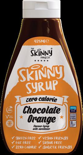 Skinny Syrup Chocolate Orange (425 ml)