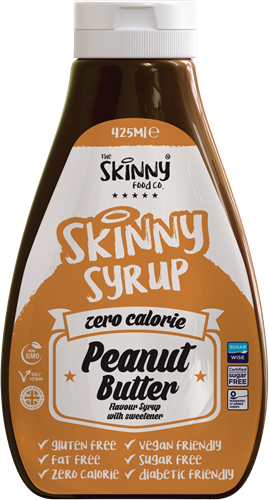 Skinny Syrup Peanut Butter (425 ml)
