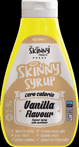Skinny Syrup Vanilla (425 ml)
