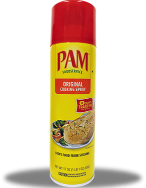 PAM Cooking Spray Original (482 ml)