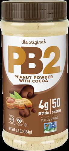 PB2 Powdered Peanutbutter Chocolate (184 gr)