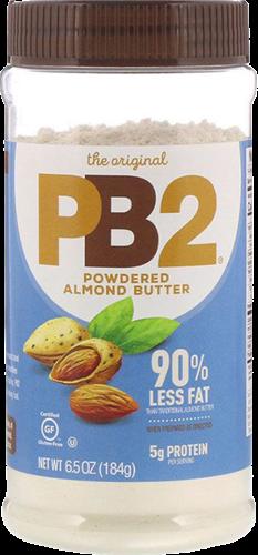 PB2 Powdered Almond Butter (184 gr)