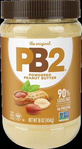 PB2 Powdered Peanutbutter Original (454 gr)