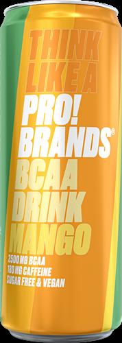 AminoPro Drink Mango (1 x 330 ml)