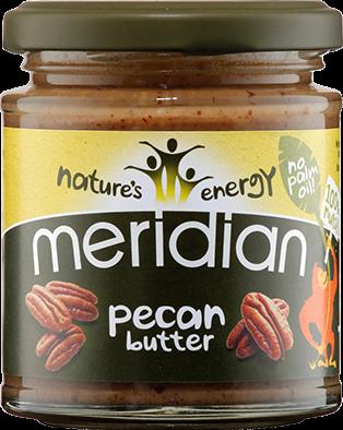 Meridian Pecan Butter (170 gr)