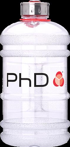 PhD Nutrition Water Bottle (2,2 L)