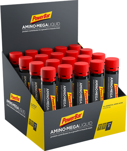 Amino Mega Liquid Ampuls (25 ml)