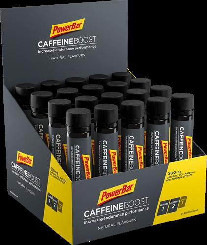 Caffeine Boost Ampuls (20 x 25ml)
