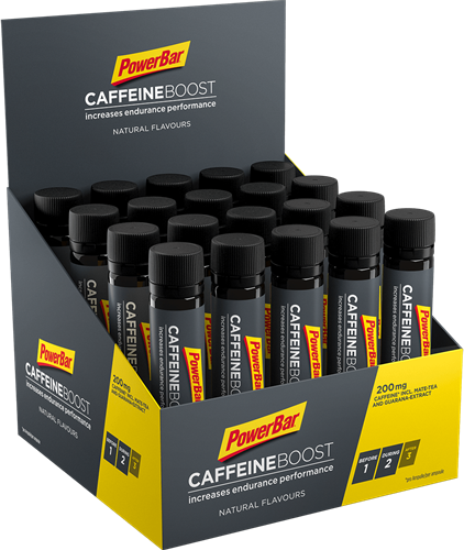 Caffeine Boost Ampuls (25ml)