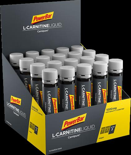 L-carnitine Liquid ampuls