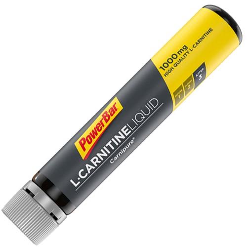L-carnitine Liquid ampuls (1 x 25 ml)