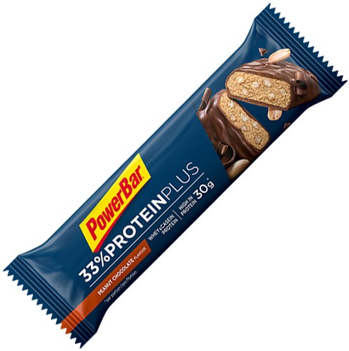 Protein Plus Bar 33% Chocolate Peanut (1 x 90 gr)
