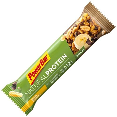 Natural Protein Bar Banana Chocolate (1 x 40 gr)