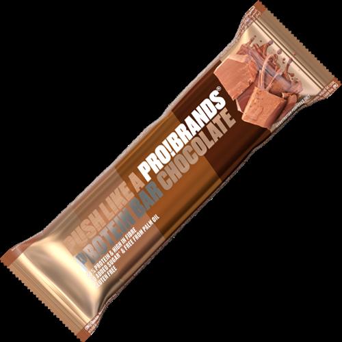 Protein Pro Bar Chocolate (24 x 45 gr)