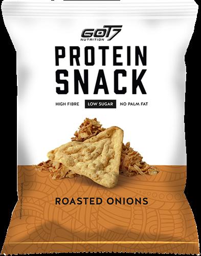 GOT7 Protein Snack Nachos Roasted Onion (6 x 50 gr)