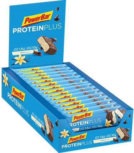 Protein Plus Low Sugar Vanilla (30 x 35 gr)