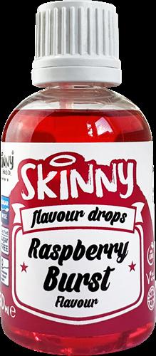 Skinny Flavour Drops Raspberry Burst (50 ml)