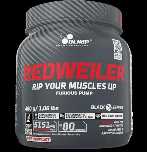 Olimp Redweiler (480 gr)